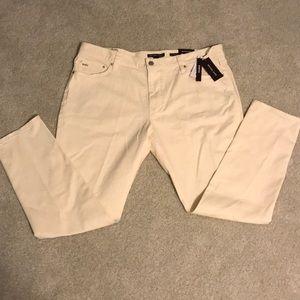 Michael Kors Parker Slim Fit Jeans Stretch